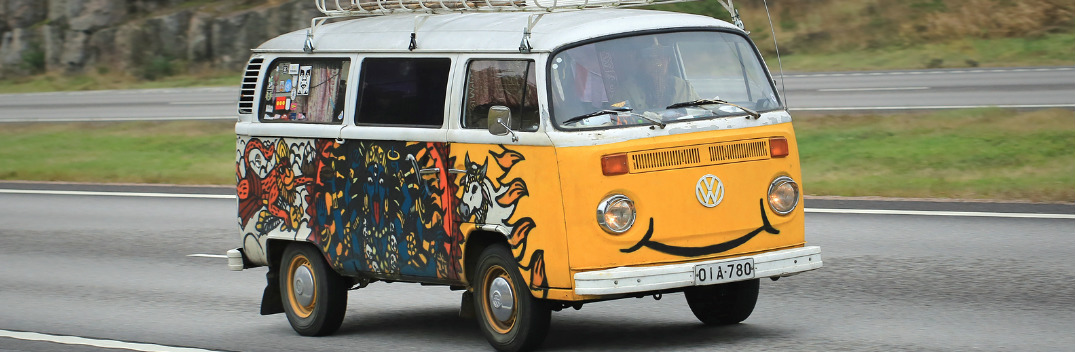Will Volkswagen Ever Release The Vw Bus Again In The U S