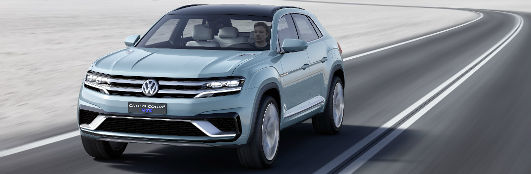 Vw Cross Coupe Gte Release Date >> Vw Cross Coupe Gte Release Date And Features