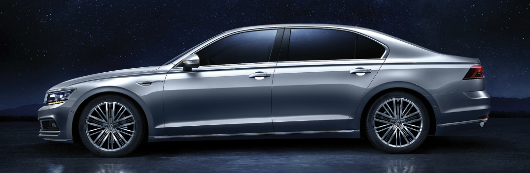 Will the Volkswagen Phideon be released in the United States?