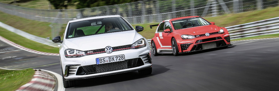 Vw Golf Gti Clubsport S And Golf Gti Tcro Capistrano Volkswagen