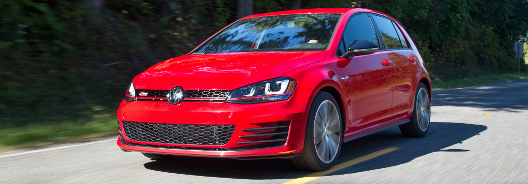 Car And Driver 10 Best >> 2017 Vw Golf Family Car And Driver 10best List