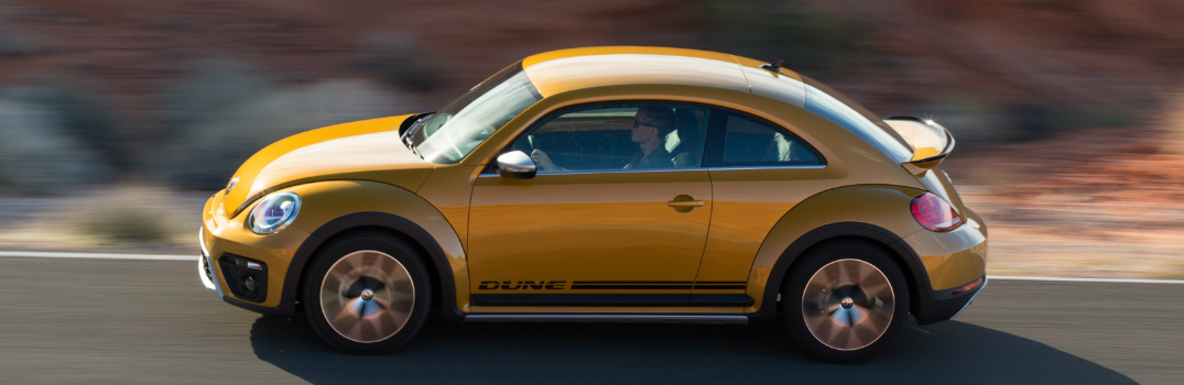 What's the song in VW Beetle Dune Armadillo TV commercial?