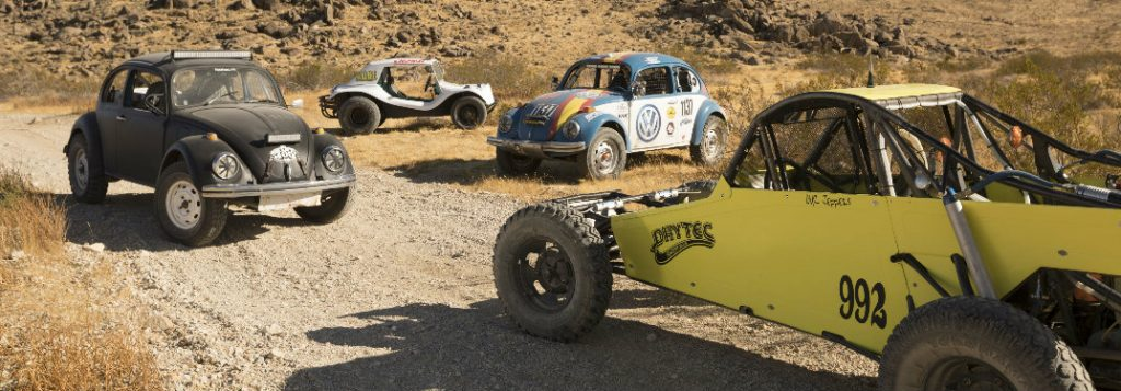 Wrx Vs Gti >> Volkswagen Beetle and 50th BFGoodrich Tires SCORE Baja 1000