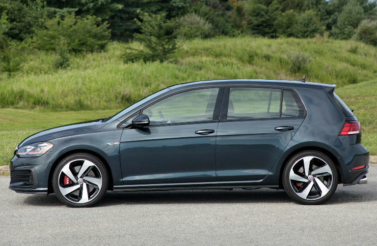 What Does Gti Stand For >> What Does The Gti Acronym Stand For In The Volkswagen Golf Gti