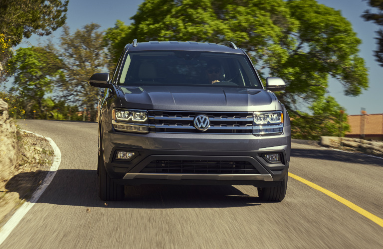 VW Atlas Towing Capacity >> How much can the 2018 Volkswagen Atlas tow?