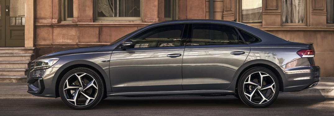 2020 VW Sharan Price, Redesign, Specs, And Release Date >> 2020 Volkswagen Passat New Features And Release Date