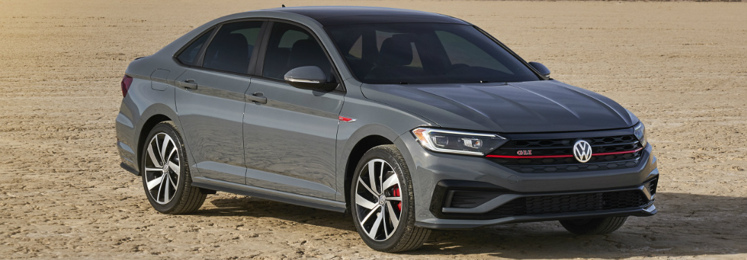 What Is The Release Date Of The 2019 Volkswagen Jetta Gli