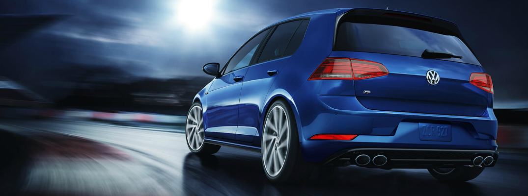 Golf R 0-60 >> What S The 0 60 Mph Time Of The 2019 Volkswagen Golf R