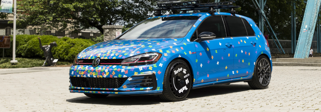 What Models Are In The 2019 Volkswagen Enthusiast Fleet