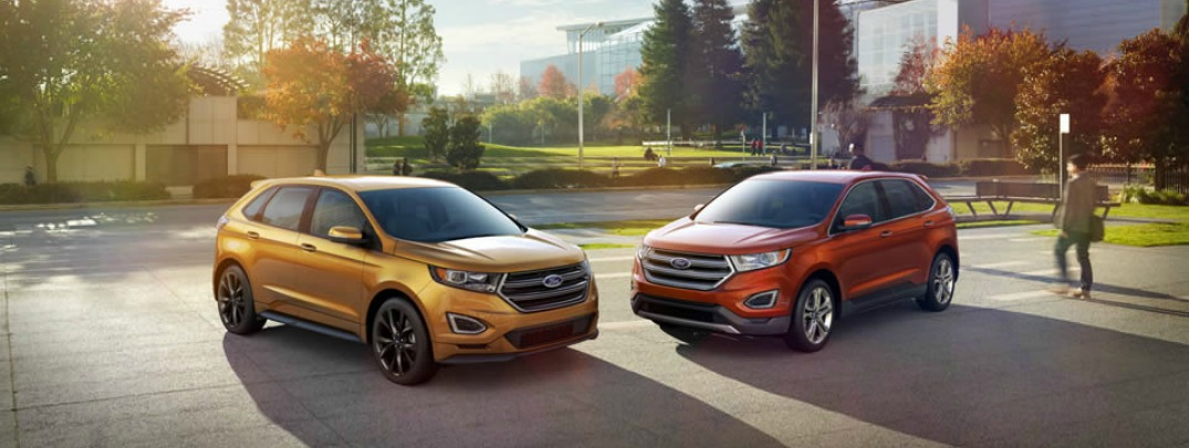 Top 5 Ford fleet vehicles of 2015
