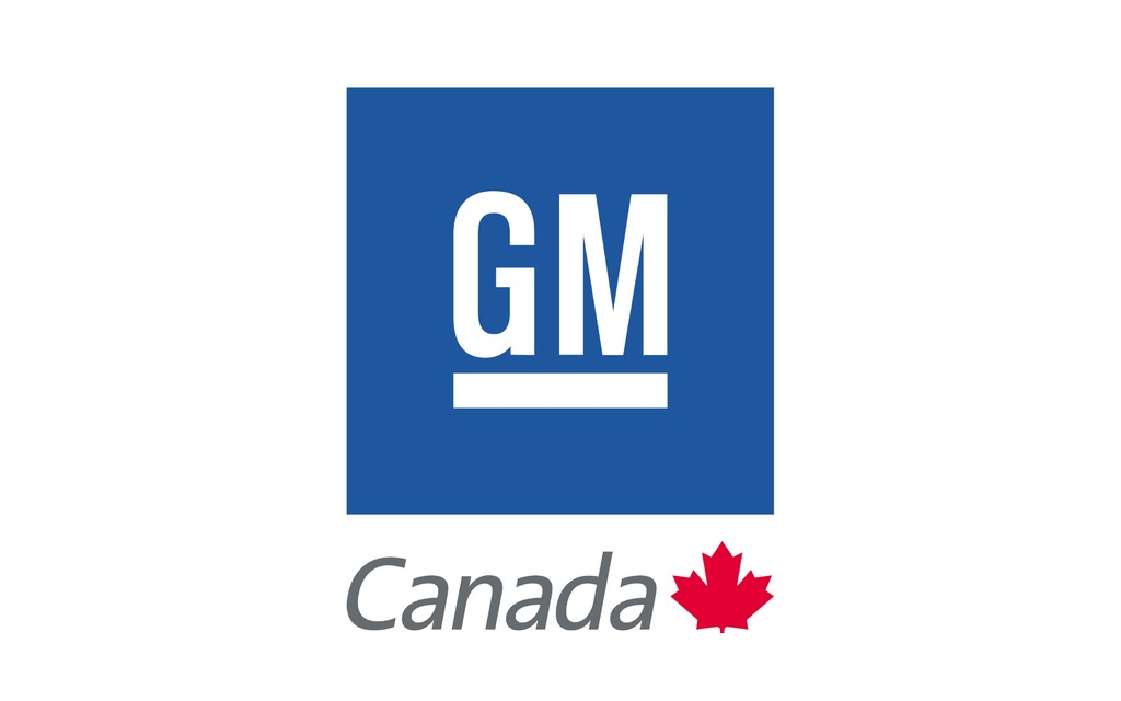 General Motors Canada Reports Increase in Sales