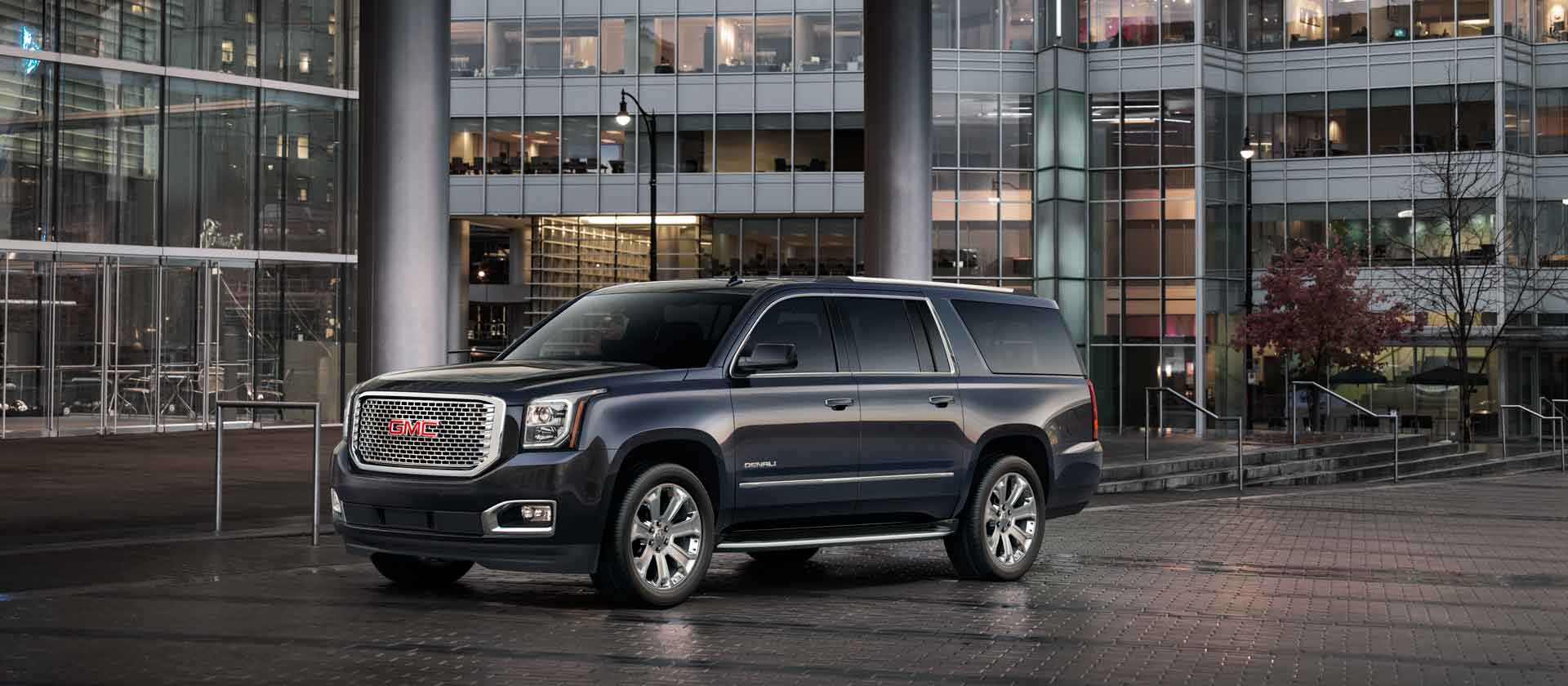 2015 Gmc Yukon Xl Denali 4wd Is Ultimate Family Vacation Machine
