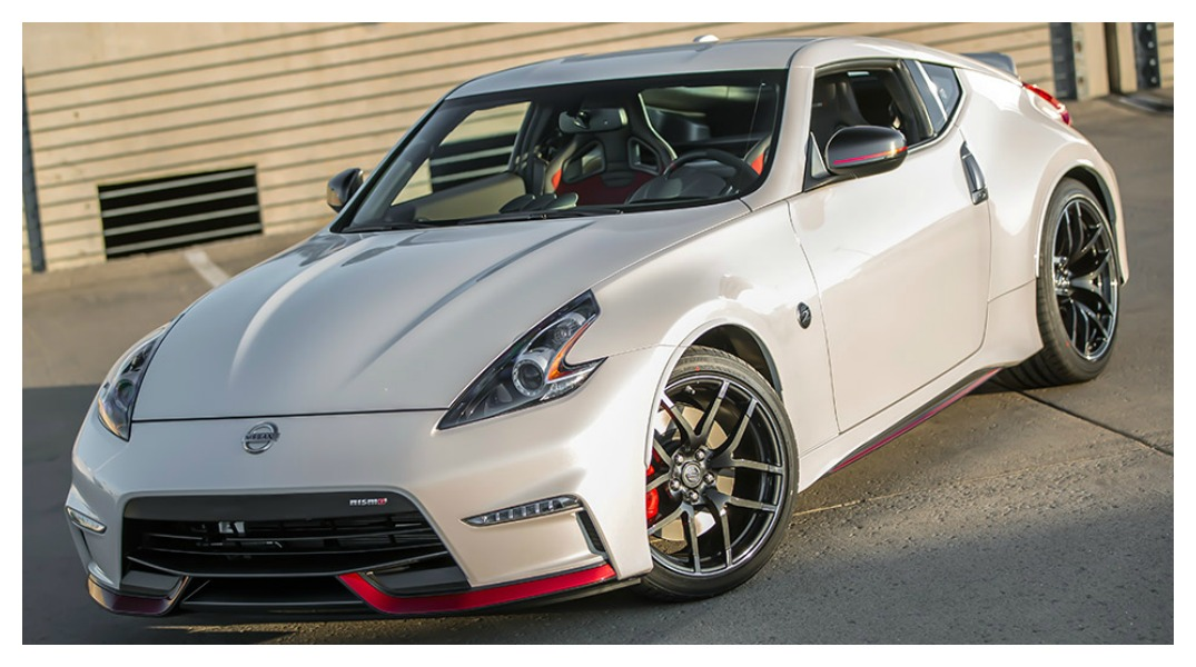 2017 nissan 370z nismo for sale cargurus autos post. Black Bedroom Furniture Sets. Home Design Ideas