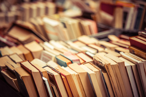 Discover A New Novel At A Bookstores in Corona