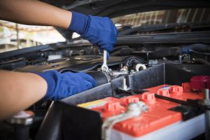 Let Cardinale Nissan Help Make Your Service Schedule More Efficient