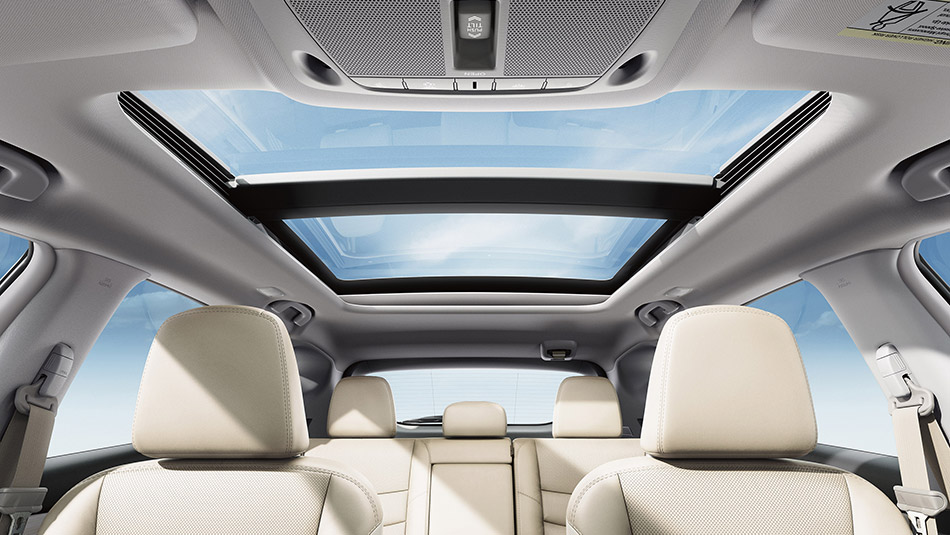 2016 Nissan Murano Has Plenty To Offer And More
