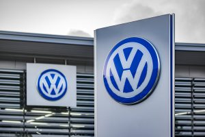 California To Benefit From Volkswagen's Clean Air Initiative