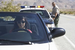 Cardinale Volkswagen: What To Do If You're Pulled Over