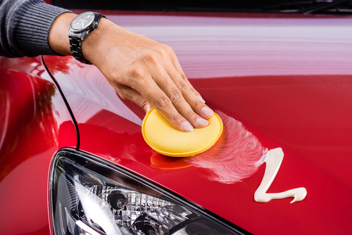 Cardinale Volkswagen Presents Tips To Protect Your Car's Paint Job