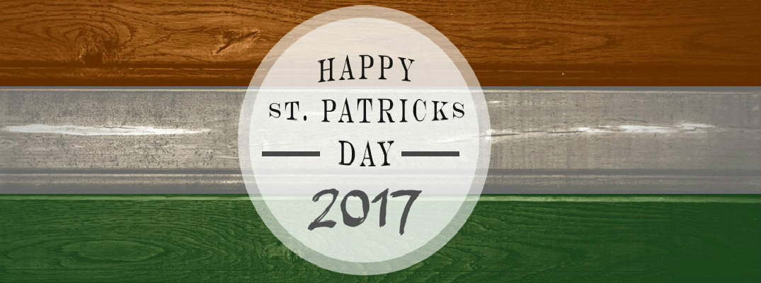 2017 St. Patrick's Day Parade in Saint Albans VT