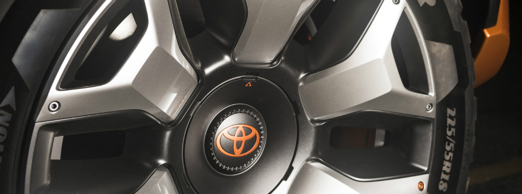 When will Toyota debut its new FT-4X concept?