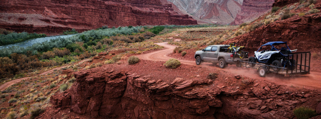 If a new Toyota truck is on your wishlist, you won't have to wait long