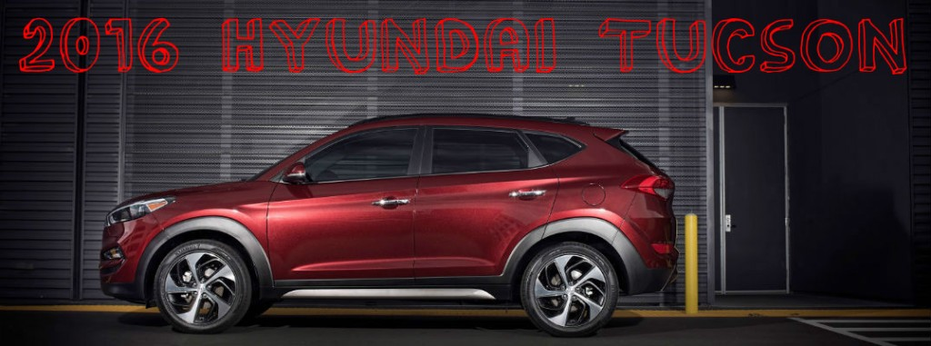 2016 hyundai tucson features and release date. Black Bedroom Furniture Sets. Home Design Ideas