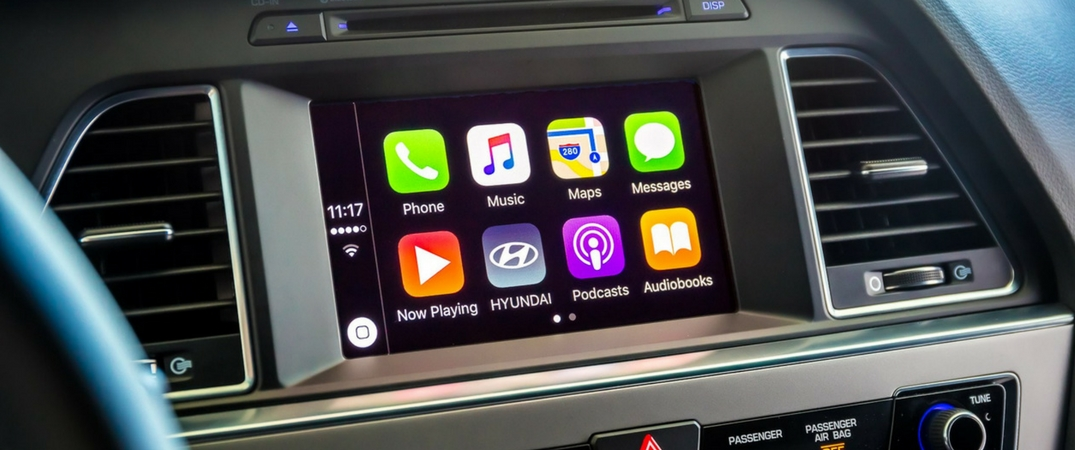Android Auto Download for 2016 and 2015 Hyundai Azera