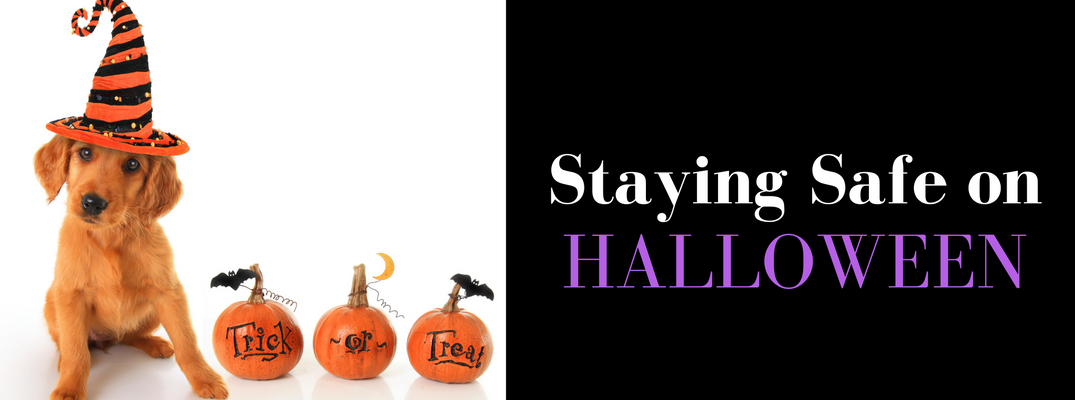 Stay Safe this Halloween in High Point
