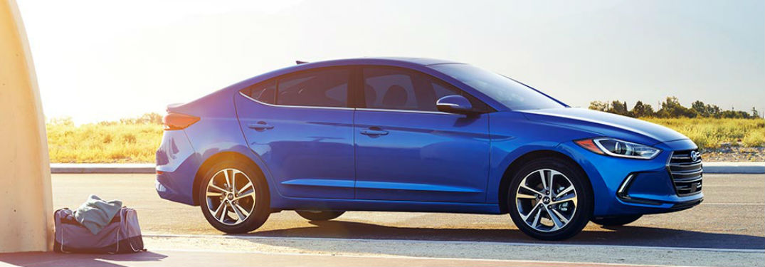 What are the 2018 Hyundai Elantra's Specs & Features?