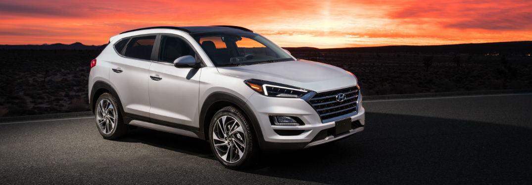 2019 Hyundai Tucson Hyundaiusa Com >> When Will The 2019 Hyundai Tucson Be Released