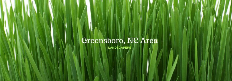 Where Can I Find a Landscaper in the Greensboro, NC Area? 2018
