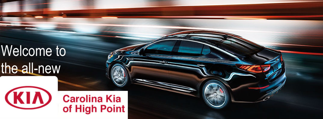 Welcome to Carolina Kia Blog and Website