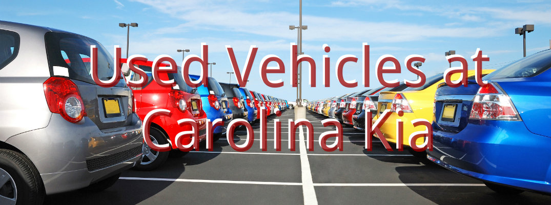 Used vehicles in High Point NC