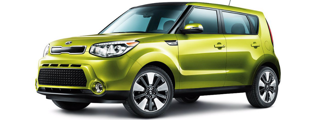 2015 Kia Soul For Sale in Greensboro NC