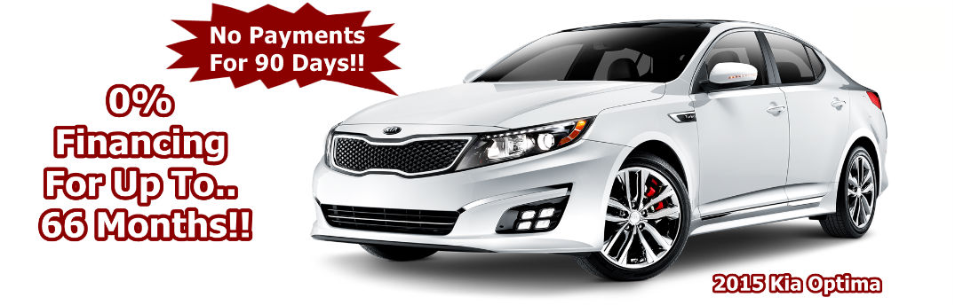 2015 Kia Summers On Us Sales Event High Point NC