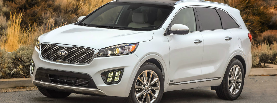 2016 Kia Vehicle Arrival Dates