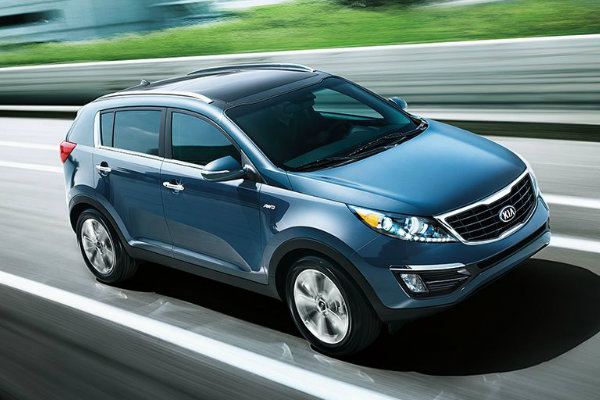 Charming 2016 Kia Sportage Towing Capacity