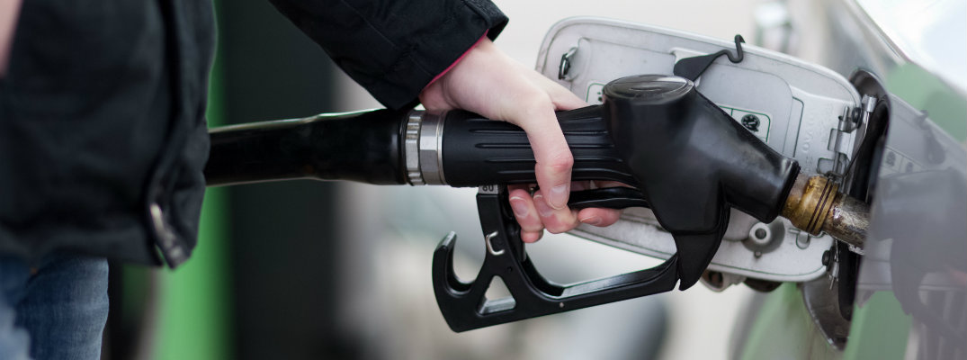 When to fill your fuel tank