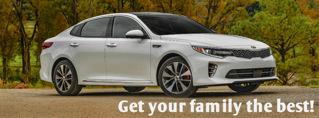 ... What 2016 Kia Vehicles Are Best For Families