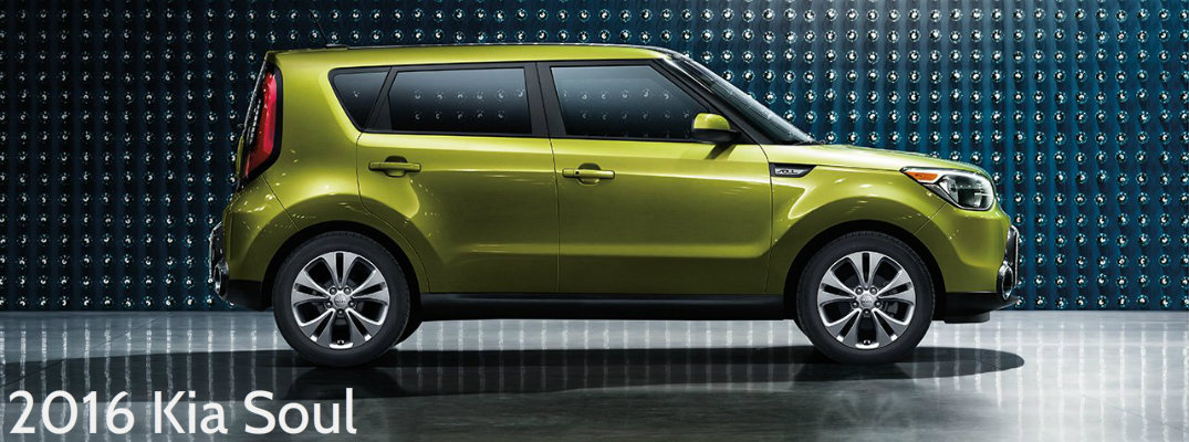 2017 Kia Soul Expectations