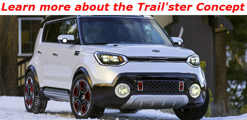 2018 Kia Trailster: News, Expectations >> Learn More About The Trailster Concept Carolina Kia Of High