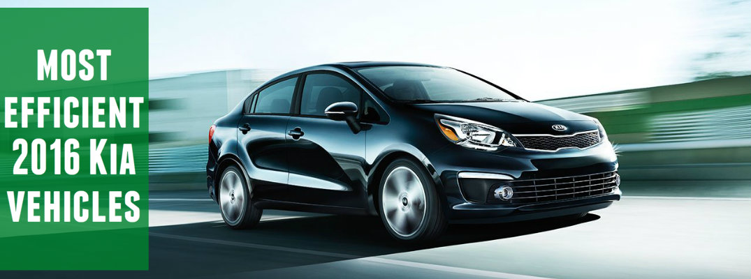 2016 Kia vehicles MPG_o