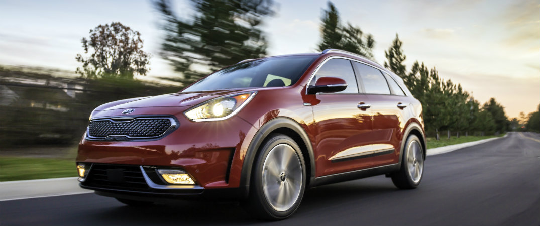 How long does the Kia Niro battery last?