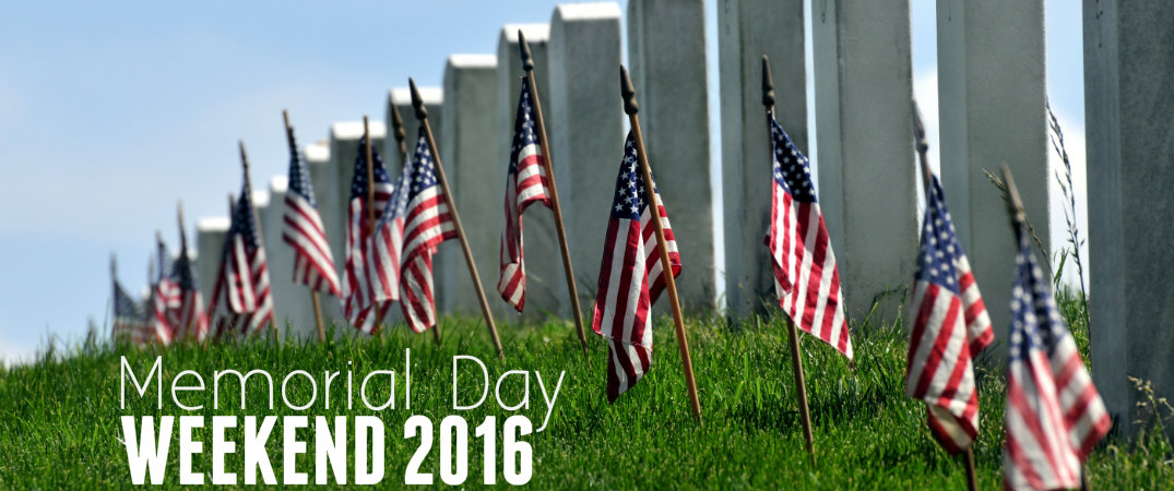 Memorial Day weekend 2016 events in High Point, NC