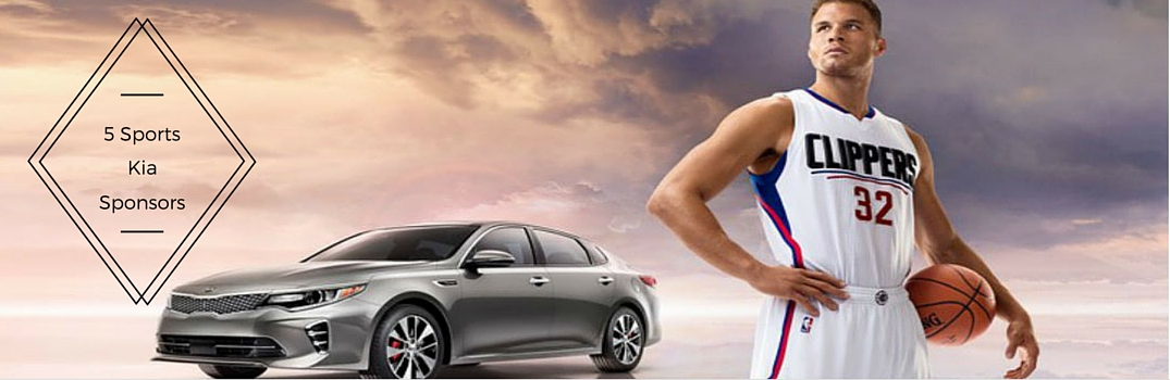 What sports does Kia sponsor_o