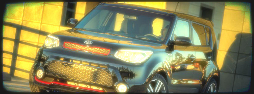 When will the 2017 Kia Soul be released