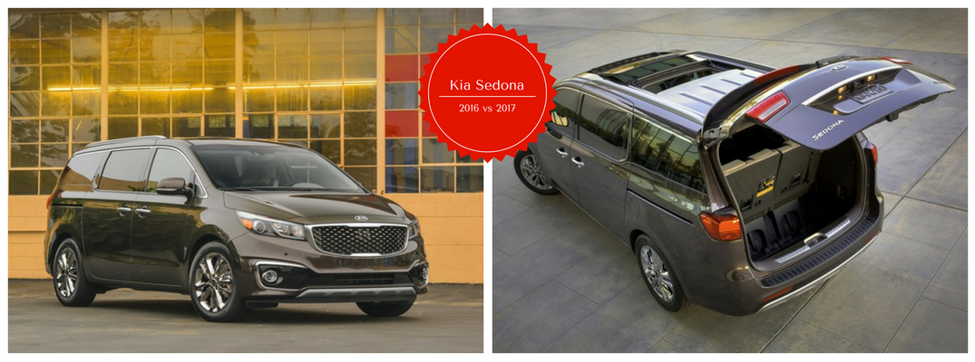 2017 Kia Sedona vs 2016 Kia Sedona Features and Specs_o