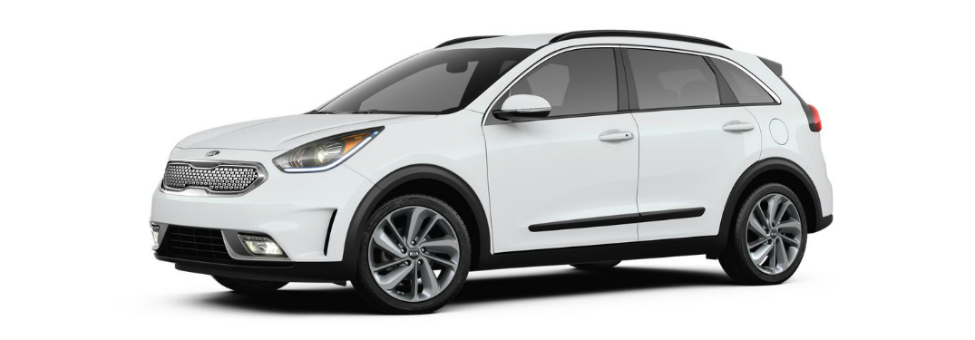 What Is the 2017 Kia Niro Touring Launch Edition?