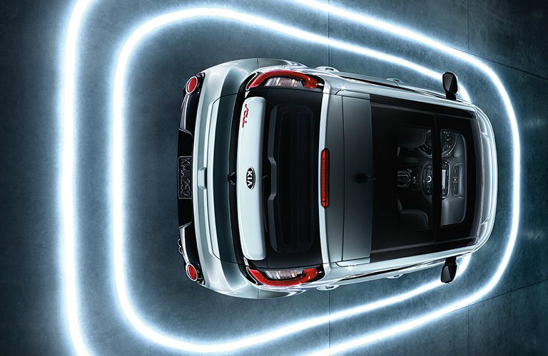 Does The 2017 Kia Soul Have A Sunroof